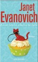 Evanovich Janet: Kleine Sünden erbalten die Liebe cena od 215 Kč