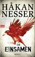 Nesser Hakan: Einsamen cena od 242 Kč