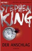 King Stephen: Anschlag cena od 278 Kč