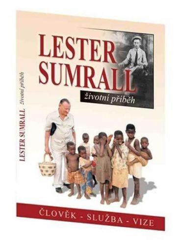 Dudley Tim: Lester Sumrall – Životní příběh cena od 143 Kč