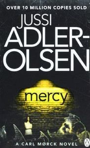 Adler-Olsen Jussi: Mercy cena od 210 Kč