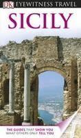 (Dorling Kindersley): Sicily (EW) 2013 cena od 404 Kč