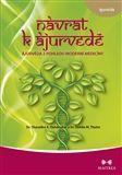 S. A. Dahanukar: Návrat k ájurvédě cena od 134 Kč