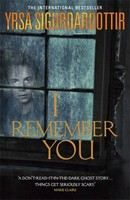 Sigurdardottir Yrsa: I Remember You cena od 194 Kč
