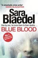Blaedel Sara: Blue Blood cena od 211 Kč