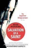 Higashino Keigo: Salvation Of Saint cena od 242 Kč