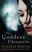 Kirino Natsuo: Goddess Chronicle cena od 323 Kč