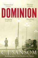 Sansom, C J: Dominion cena od 194 Kč
