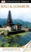 (Dorling Kindersley): Bali & Lombok (EW) 2013 cena od 441 Kč