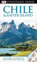 XXL obrazek (Dorling Kindersley): Chile & Easter Island (EW)2013