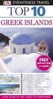 (Dorling Kindersley): Greek Islands Top 10 cena od 242 Kč