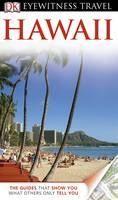 (Dorling Kindersley): Hawaii (EW) 2013 cena od 404 Kč