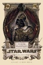 Doescher Ian: William Shakespeare's Star War cena od 290 Kč