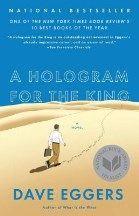 Eggars Dave: Hologram Of the King cena od 299 Kč
