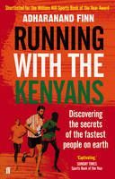 XXL obrazek Finn: Running with the Kenyans
