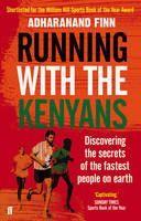 Finn: Running with the Kenyans cena od 315 Kč