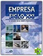 Empresa Siglo XXI - Libro + CD NE cena od 544 Kč