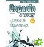 Espacio joven A1 - Libro de ejercicios cena od 192 Kč