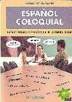 Espanol coloquial cena od 464 Kč