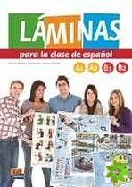 Láminas para la clase de espanol cena od 1056 Kč