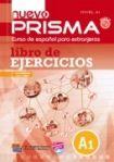 Prisma A1 Nuevo - Libro de ejercicios cena od 340 Kč