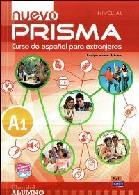 Prisma A1 Nuevo - Libro del alumno cena od 399 Kč