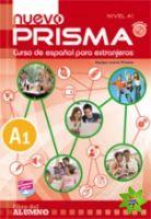 Prisma A1 Nuevo - Libro del alumno + CD cena od 452 Kč