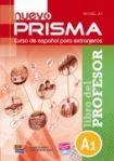 Prisma A1 Nuevo - Libro del profesor + CD cena od 221 Kč