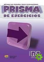 Prisma Avanza B2 - Libro del alumno cena od 460 Kč