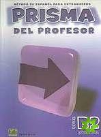 Prisma Avanza B2 - Libro del profesor + CD cena od 576 Kč