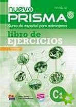 Prisma C1 Nuevo - Libro de ejercicios cena od 340 Kč