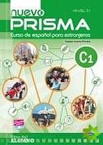 Prisma C1 Nuevo - Libro del alumno + CD cena od 632 Kč