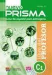 Prisma C1 Nuevo - Libro del profesor + CD cena od 639 Kč