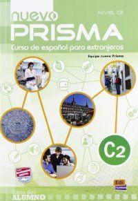 Prisma C2 Nuevo - Libro del alumno cena od 660 Kč