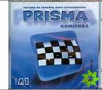 Prisma Comienza A1 - Audio CD cena od 316 Kč