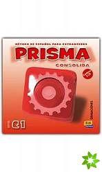Prisma Consolida C1 - Audio CDs (2) cena od 392 Kč