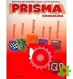 Prisma Consolida C1 - Libro del alumno cena od 559 Kč