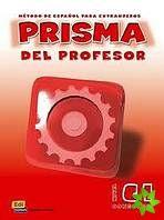 Prisma Consolida C1 - Libro del profesor + CD cena od 672 Kč