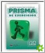 Prisma Continua A2 - Libro de ejercicios cena od 308 Kč