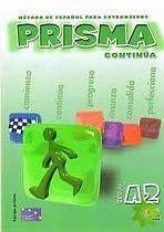 Prisma Continua A2 - Libro del alumno cena od 399 Kč
