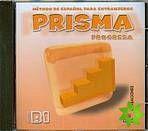 Prisma Progresa B1 - Audio CD cena od 316 Kč