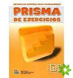 Prisma Progresa B1 - Libro de ejercicios cena od 308 Kč