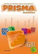 Prisma Progresa B1 - Libro del alumno cena od 399 Kč
