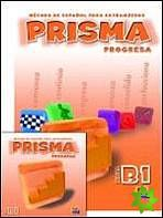 Prisma Progresa B1 - Libro del alumno + CD cena od 460 Kč