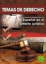 Temas de derecho - Libro de claves cena od 278 Kč