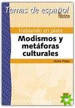 Temas de espanol Léxico - Hablando en plata cena od 228 Kč