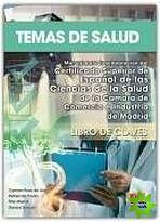 Temas de salud - Libro de claves cena od 278 Kč