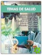 Temas de salud - Libro del alumno cena od 544 Kč
