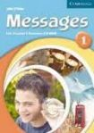 Messages Level 1 - EAL Teacher's Resource CD-ROM cena od 566 Kč