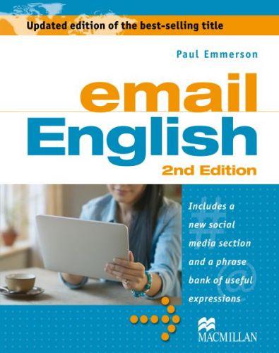 Email English (2nd edition) cena od 416 Kč